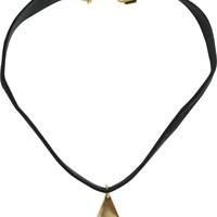 VANESSA MOONEY THE LILY CHOKER