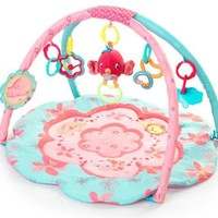 Bright Starts Petals and Friends Activity Gym:Amazon:Baby