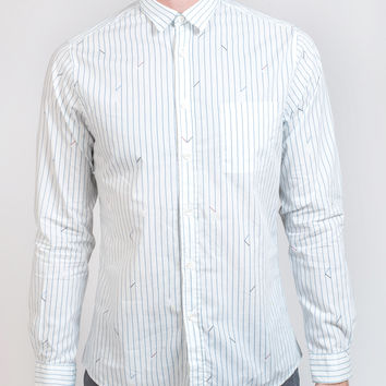Rossel Button Down Shirt