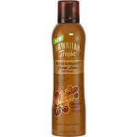 Island Radiance Creme Lotion Self Tanner