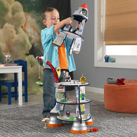 KidKraft Rocket Ship Play Set - 63443