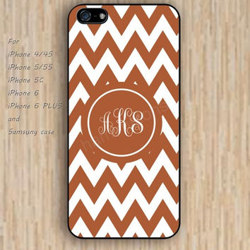 iPhone 6 case dream monogram chevron iphone case,ipod case,samsung galaxy case available plastic rubber case waterproof B187