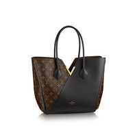 Products by Louis Vuitton: KIMONO PM MNG NOIR