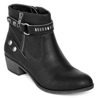 a.n.a® Axel Womens Ankle Boots