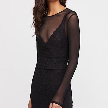 Jeanne Twofer Bodycon