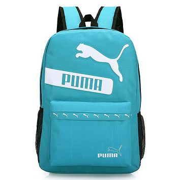PUMA Fashion Sport School Shoulder Bag Travel Bag Laptop Backpack