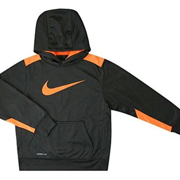 NIKE Youth Boy's KO 3.0 Training Pullover Hoodie