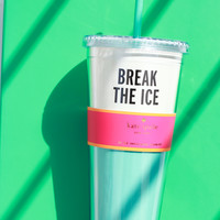 Break The Ice Insulated Tumbler