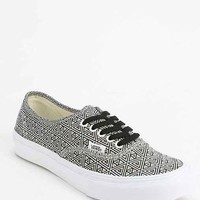 Vans Authentic Slim Geo