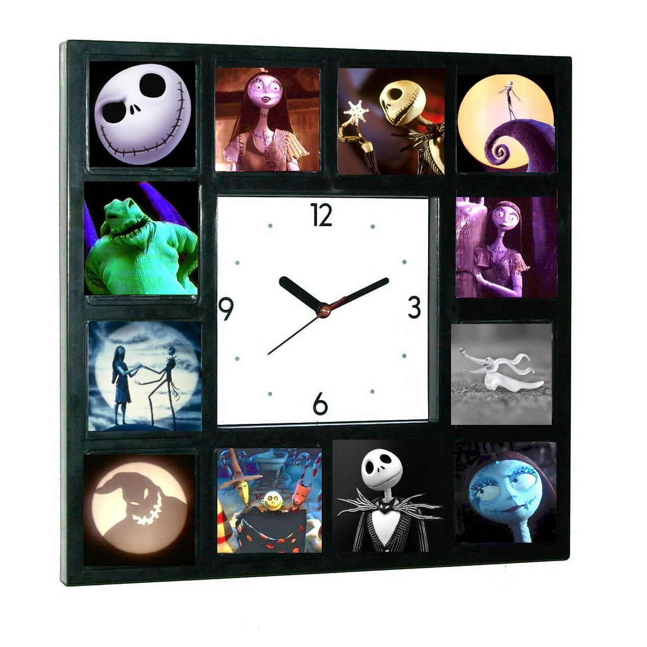 The Nightmare Before Christmas Glow In from Final Score Products