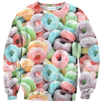 Cereal Sweater