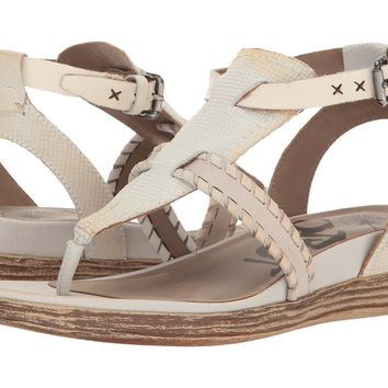 Celestial thong Sandal - Light Clay by OTBT