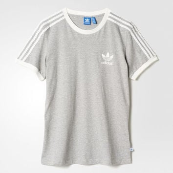 Adidas: casual sports T-shirt