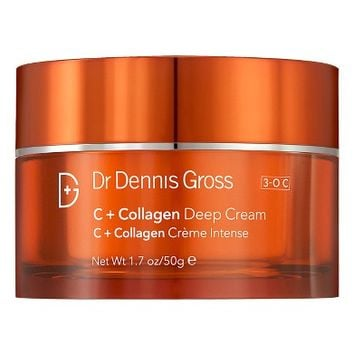 Dr. Dennis Gross Skincare C + Collagen Deep Cream (Nordstrom Exclusive) | Nordstrom