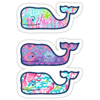 Lilly Pulitzer Vineyard Vines Whale