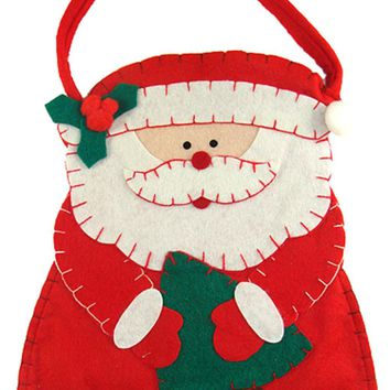 Club Pack of 144 Santa and Mrs. Claus Chrsitmas Lamp Shade Finials 3.75""