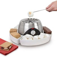 Cool Gadgets: Indoor Flameless Marshmallow Roaster, page 1