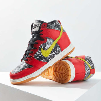 Nike Dunk High LX Sneaker - Urban Outfitters