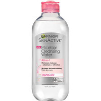 Garnier SkinActive Micellar Cleansing Water All-in-1 Makeup Remover & Cleanser Ulta.com - Cosmetics, Fragrance, Salon and Beauty Gifts