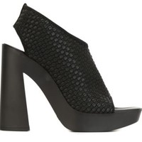 Vic Matie Chunky Heel Sandals - Sotris - Farfetch.com