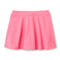 Toddler Girls Matchables Neon Skort | The Children's Place