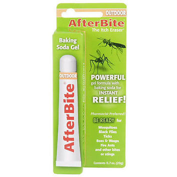 AfterBite® Outdoor 0.7 fl oz Tube Itch Eraser AMK Camping, Hiking, Outdoors Gel