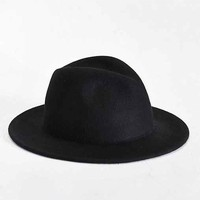 Rosin Wide Brim Felt
