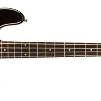 Squier by Fender Affinity Jazz Beginner Electric Bass Guitar - Rosewood Fingerb