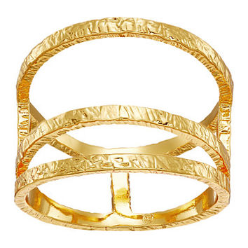 gorjana Paloma Ring Gold - Zappos.com Free Shipping BOTH Ways