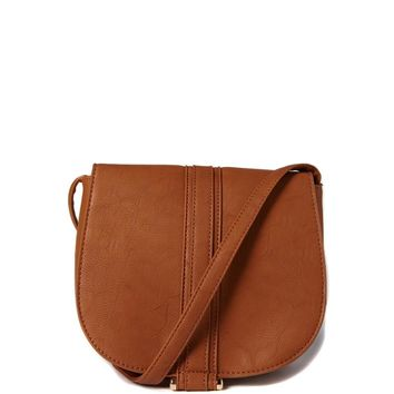 Sparks Saddle Cross Body Bag