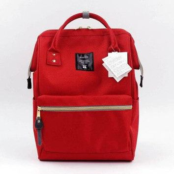 University College Backpack School s For Teenage gilrs and boys, anello school   Bag, people Lightweight Ring   AT_63_4