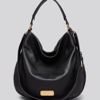 MARC BY MARC JACOBS Hobo - New Q Hillier | Bloomingdales's