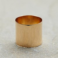 Phyllis + Rosie for Free People Womens Cigar Band Ring
