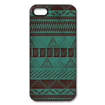 Harry Potter Inspired  Case for iPhone 4S 5 5S 5C 6 6S Touch Plus Samsung Galaxy S3 S4 S5 Mini S6 Edge A3 A5 A7 Note 2 3 4 5
