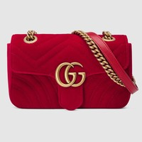 Gucci GG Marmont mini bag