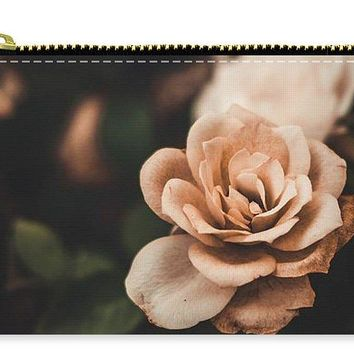 Rose - Carry-All Pouch