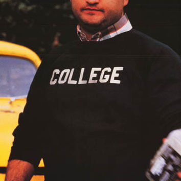 John Belushi Animal House Poster 24x36