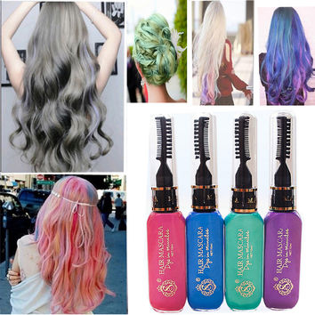 Best Temporary Pink Hair Color Products on Wanelo