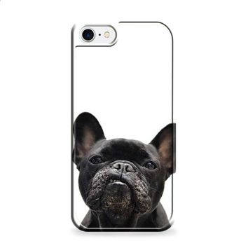 French Bulldog snarl iPhone 6 | iPhone 6S case