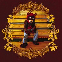 Kanye West - College Dropout LP