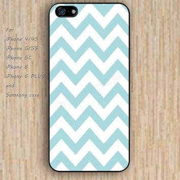 iPhone 6 case watercolor Chevron colorful iphone case,ipod case,samsung galaxy case available plastic rubber case waterproof B056