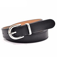 Women's Casual Belt