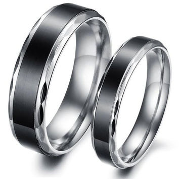 weddings rings my male