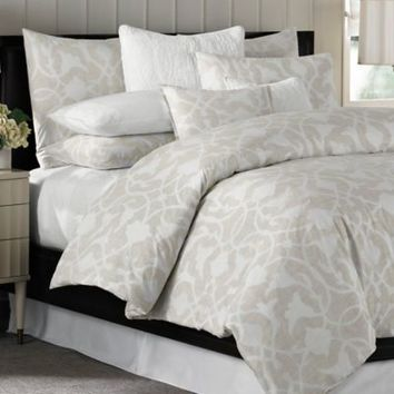 Barbara Barry® Poetical Duvet Cover in Natural