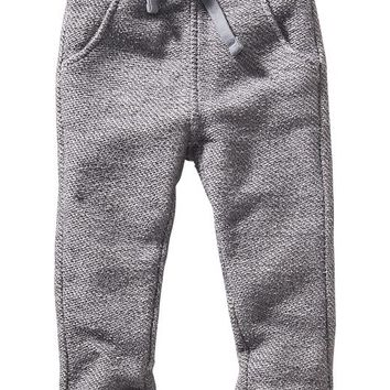 Old Navy Textured Joggers For Baby