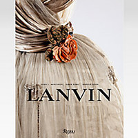 Rizzoli - Lanvin - Saks Fifth Avenue Mobile