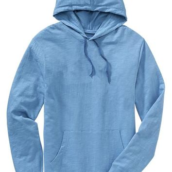 Old Navy Mens Slub Knit Hoodies