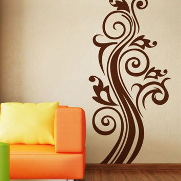 Creative Decoration In House Wall Sticker. = 4799051396