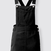 The Good Vibes Only Overall Dress