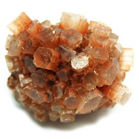 Aragonite Cluster from Morocco